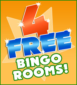 Free bingo online at Bingo Blowout