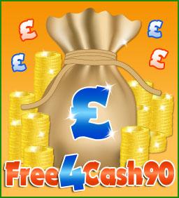 Free 4 Cash 90