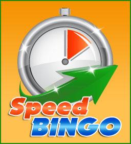 Speed Bingo!!